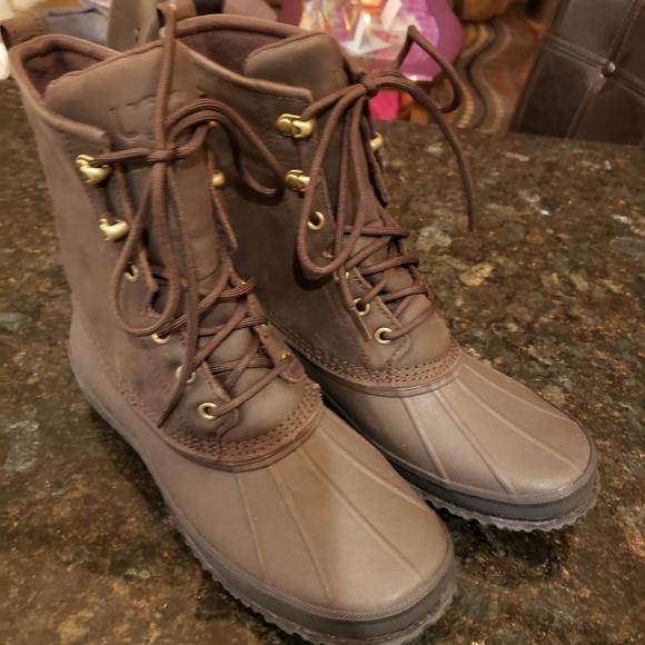 UGG Shoes | Mens Yucca Boots | Poshmark